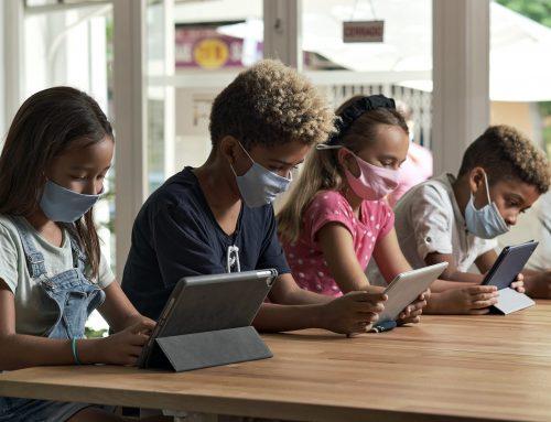 Reggello: potenziamento della connessione internet nelle scuole