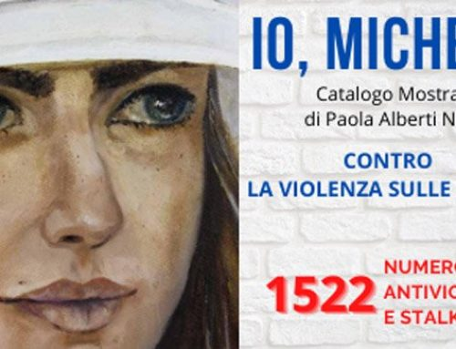 Firenze: una mostra virtuale contro la violenza sulle donne