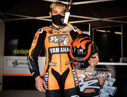 Pontassieve: Mirko Gennai da Molino del Piano alla Superbike