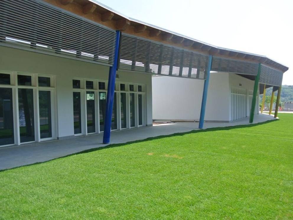 scuole green mugello