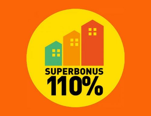 Super bonus. Cappotti esterni e pannelli fotovoltaici e solari