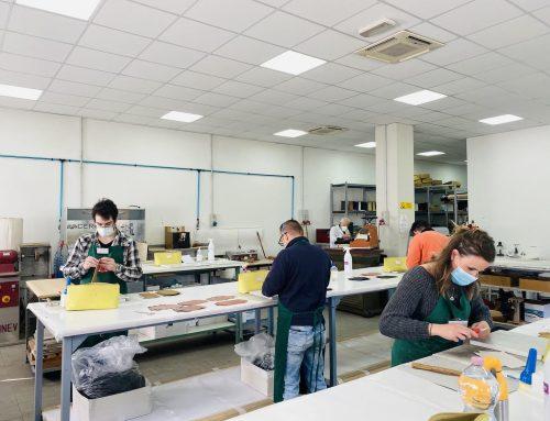 Alta Scuola di Pelletteria Italiana: 12 borse di studio con Fondazione CR Firenze