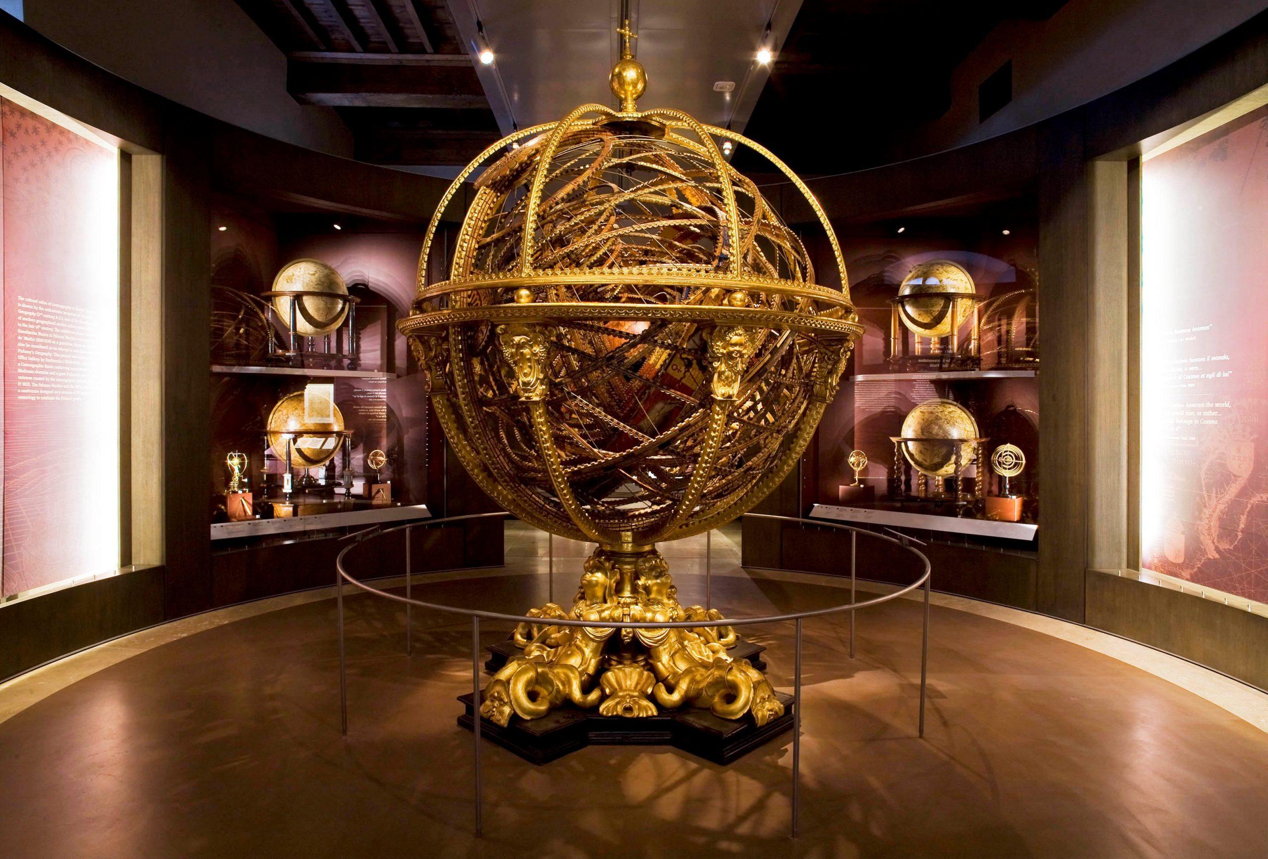 Riapre il Museo Galileo