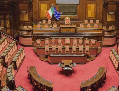 Mugello in audizione al Senato, presentato progetto turismo in Commissione Cultura