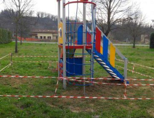 Borgo San Lorenzo: prorogata la chiusura di parchi e giardini