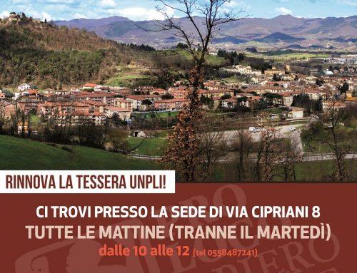 San Piero a Sieve: come aiutare la Pro Loco di San Piero