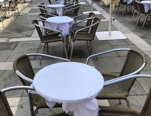 Ristori Covid, esce il bando bis per il mondo della ristorazione