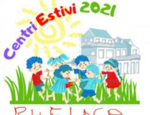 Rufina: Partiti i Centri Estivi 2021