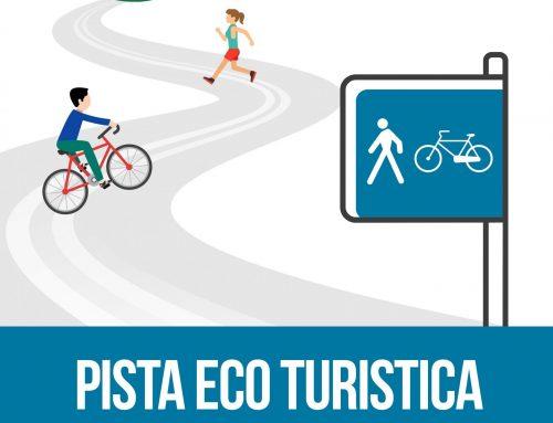 Apertura nuovo tratto di Pista Ecoturistica Barberino – Lago di Bilancino