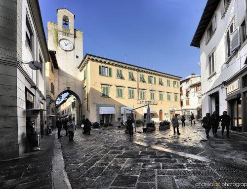 Borgo San Lorenzo nella Rete dei Comuni Sostenibili