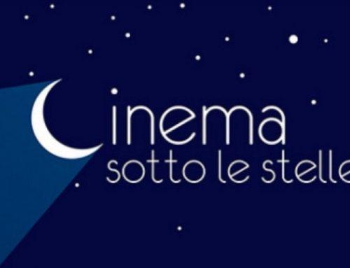 Unione Valdarno Valdisieve: al via il Cinema Sotto le Stelle