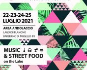 Flood - Bilancino Festival