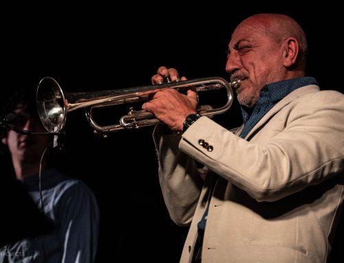 """""""Jazz in Fattoria"""": la musica si 'sposa' con il Chianti Rufina"""