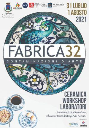 locandina Fabrica