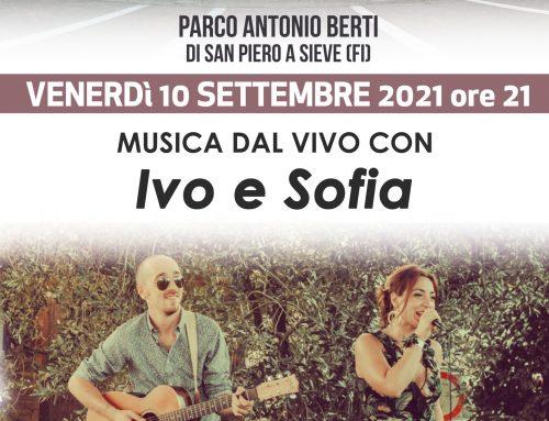 "San Piero a Sieve: si chiude, in una location diversa, ""Venerdì in Villa Adami"""