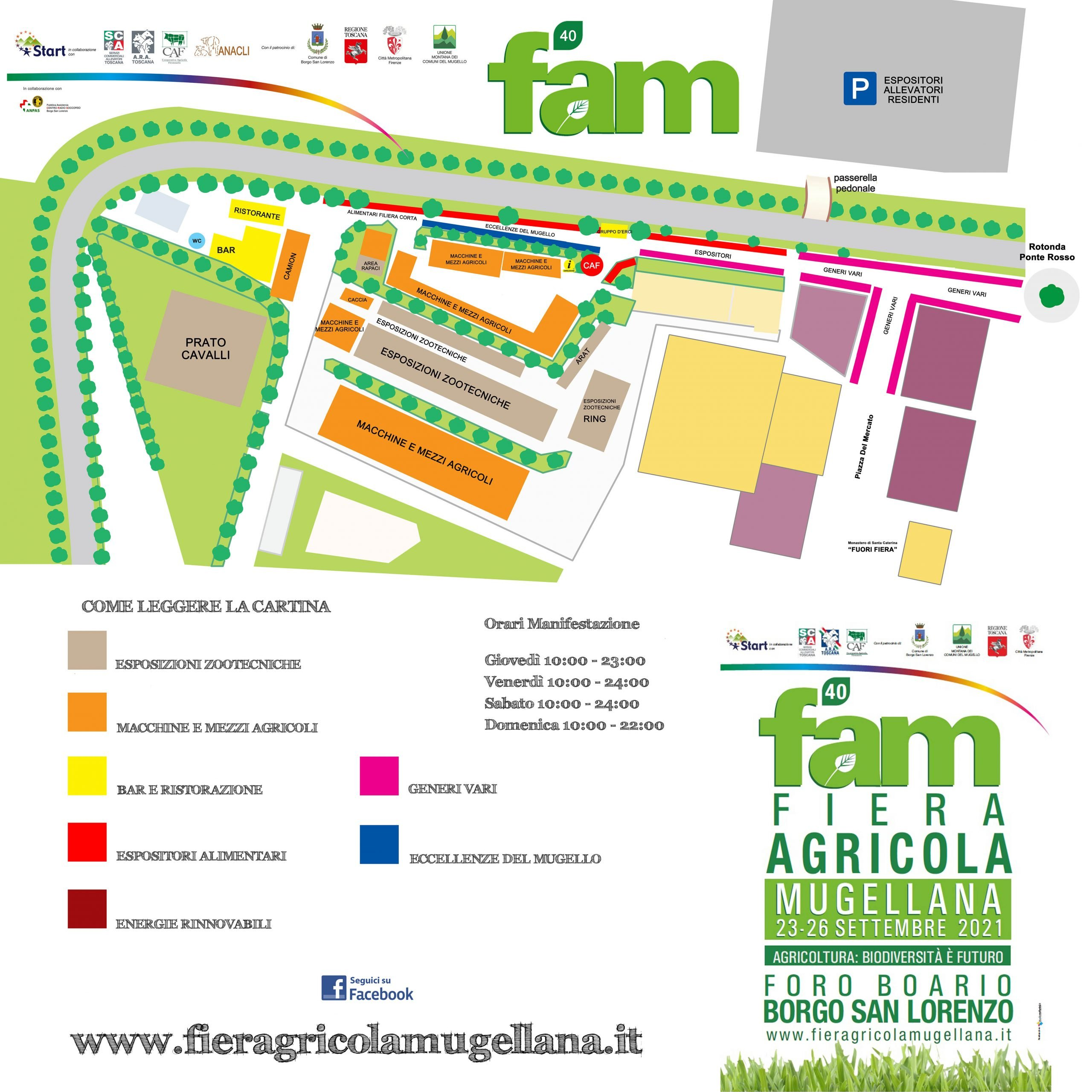 Piantina Fiera Agricola 2021