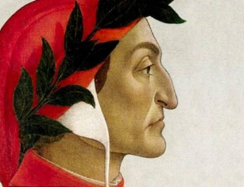 La compagnia dell'Orsa omaggia Dante, il Sommo Poeta
