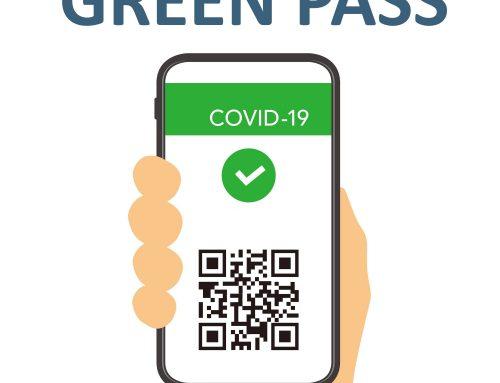 """Sanità digitale, sulla app """"Toscana salute"""" disponibile il green pass"""