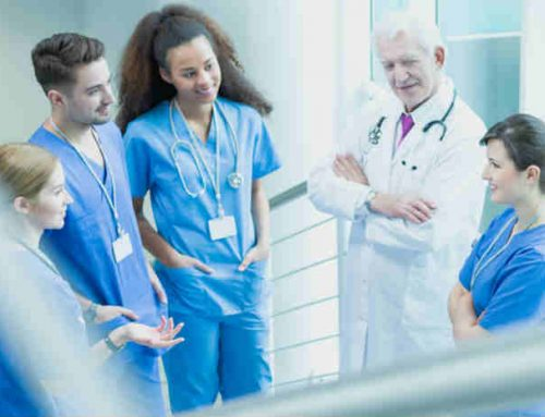 Il Giuramento dei neo infermieri fa tappa in Mugello a Borgo San Lorenzo