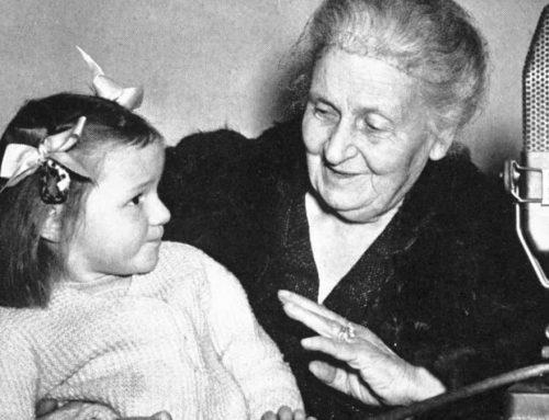 A Vicchio la prima sezione Montessori in una scuola d'infanzia della Toscana
